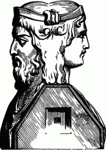 Janus Bifrons